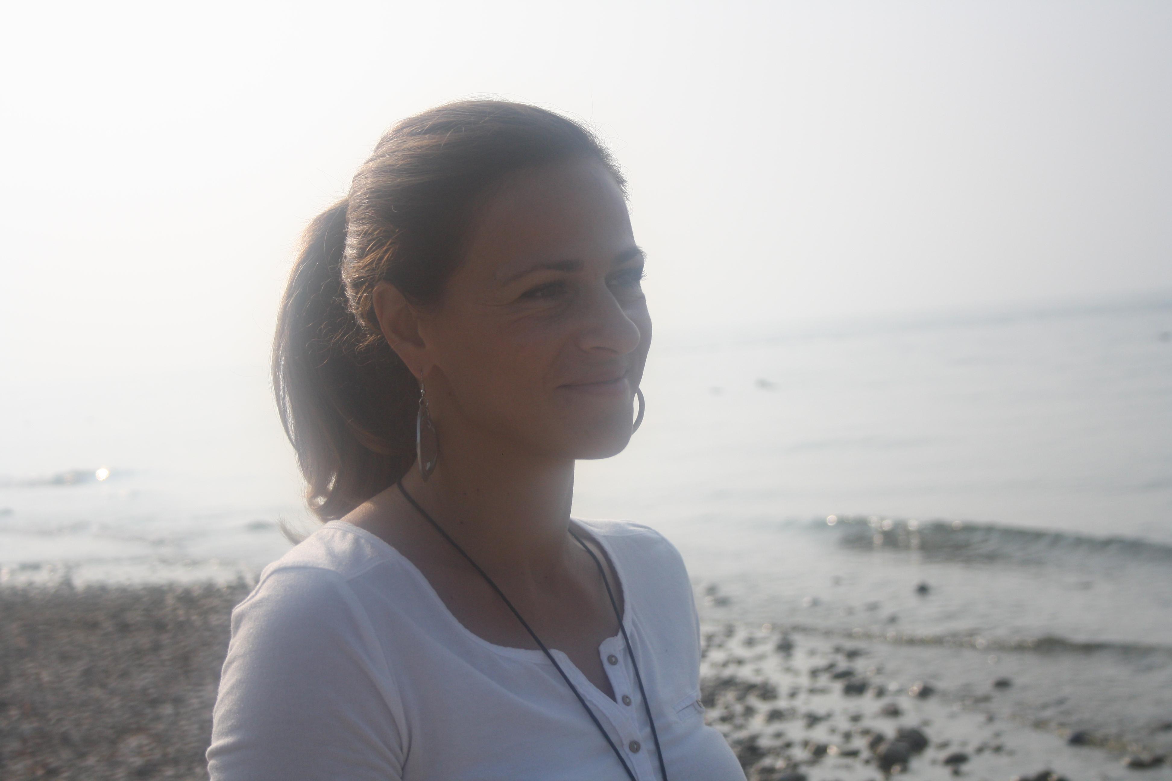 Oriana Russi - Chi sono