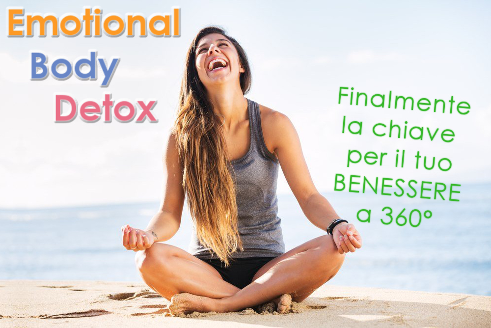 Emotional Body Detox