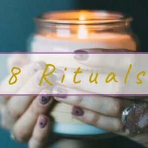 8Rituals-Oriana Russi