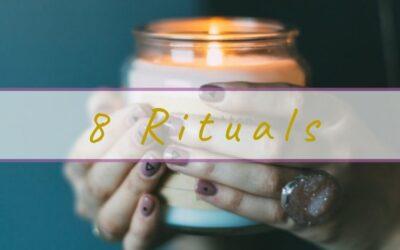 8Rituals