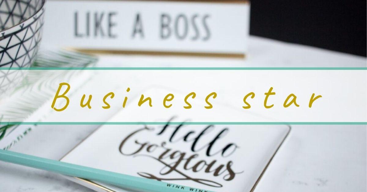 Business Star-Oriana Russi