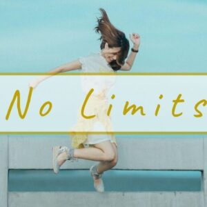 No Limits-Oriana Russi