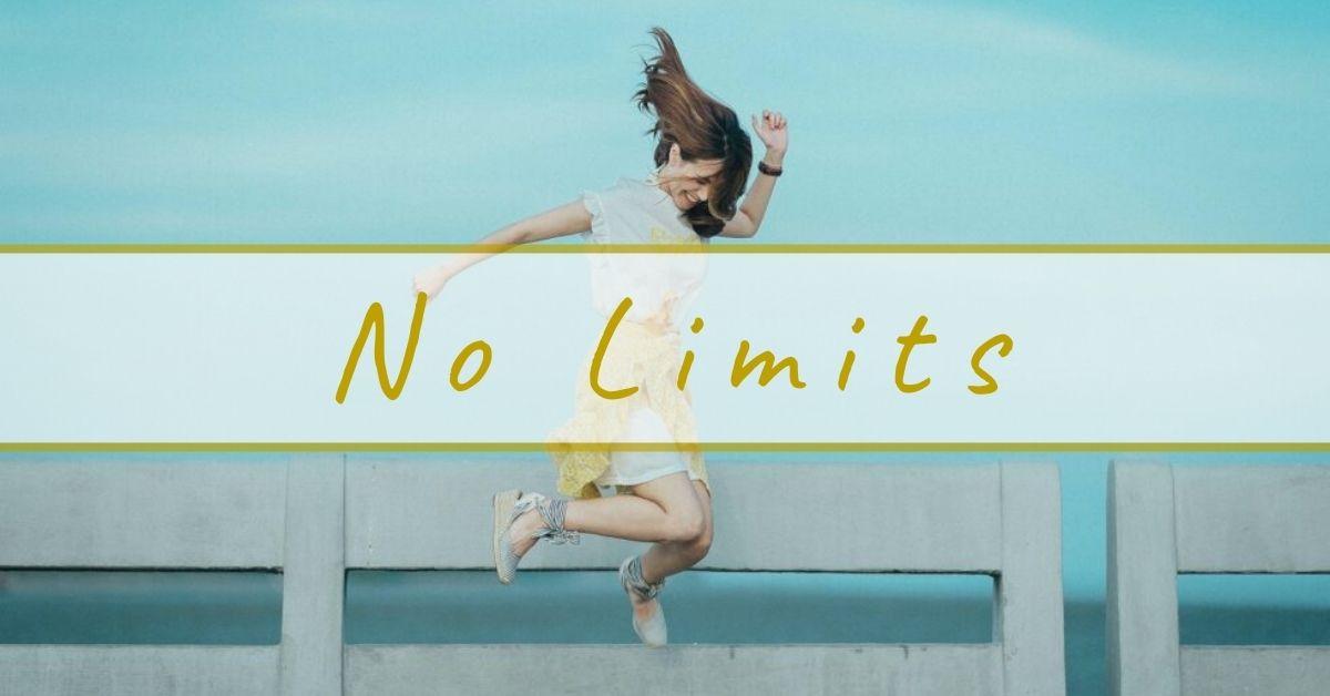 No Limits-Oriana Russi